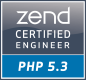 Zend Certified Engineer (ZCE), PHP 5.3
