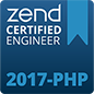 Zend Certified Engineer (ZCE), PHP 7.1